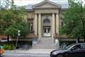 Image for Yorkville Branch, Toronto Public Library - Toronto, Canada