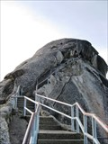 Image for Moro Rock Stairway - Sequoia National Park, CA