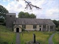 Image for St Anthony's Church Cartmel Fell Cumbria