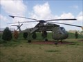 Image for Sikorsky CH - 54B Skycrane Helicopter