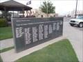 Image for Bryan County War Memorial - Durant, OK