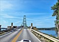 Image for Deer Isle Suspension Bridge - Deer Isle, ME
