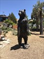 Image for Bear Sculpture - Oakland, CA