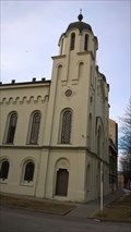 Image for Synagoga v Krnove / Synagogue in Krnov, Czech republic