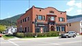 Image for West Canadian Collieries Office - Blairmore, AB