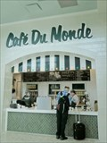 Image for Café Du Monde - Louis Armstrong New Orleans International Airport - Kenner, LA