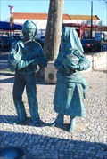 """Image for Rotary´s Monument to the """"Saloios"""" - Loures, Portugal"""