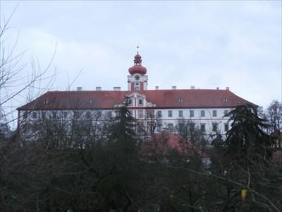 chateau Mnichovo Hradiste