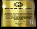 Image for North Kamloops Library - 2010 - Kamloops, British Columbia