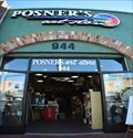 Image for Posners Art Store, Tucson, AZ, USA