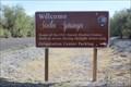 Image for Soda Springs -- Zzyzx CA