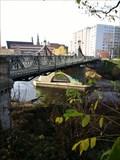 """Image for Orphaned Bridge - """"Paradiesbrücke""""/ Zwickau/ Germany/ Saxony"""