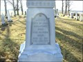 Image for Mary and John Armatage-Bucyrus, Ohio