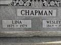 Image for 103 - Lina Chapman - Newtonia, MO USA