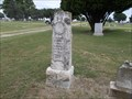 Image for Pearl L. Copeland - Rosehill Cemetery - Ardmore, OK