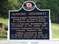 Image for Samford University - Birmingham, AL