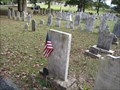 Image for Sgt Elijah Craig - Old Pittsgrove Presbyterian Cemetery - Daretown, New Jersey