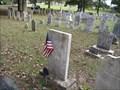 Image for Sgt Elijah Craig - Old Pittsgrove Presbyterian Cemetery - Daretown, New Jersey