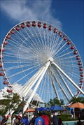 Image for Navy Pier Ferris Wheel - Chicago, IL