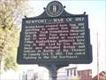 Image for Newport War of 1812 - Newport, KY