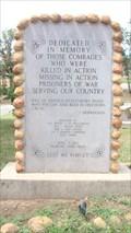Image for Prisoner of War Memorial at Jack Laughter Park - Medicine Park, OK