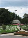Image for U.S.S. Maine Memorial - Arlington, VA
