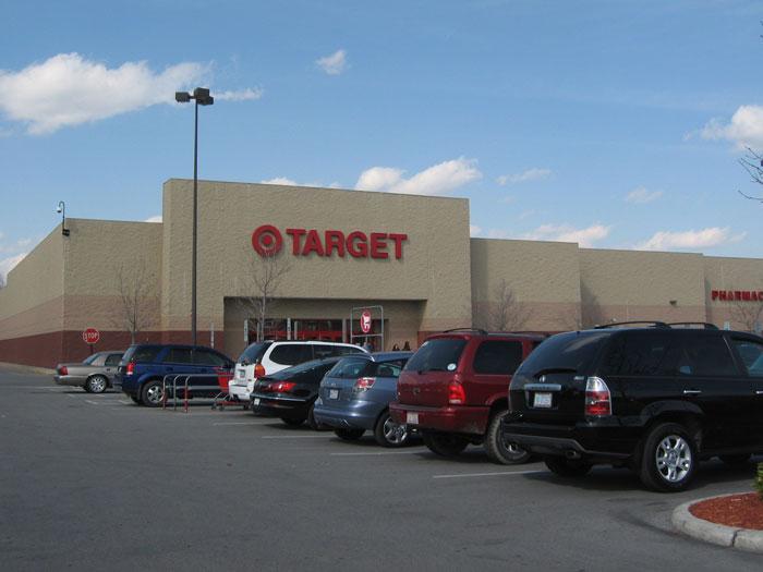 target store map. Target in Wilmington, NC