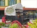 Image for Spanish Springs Town Square Covered Wagon - The Villages, Florida USA