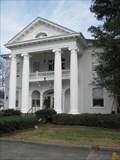 Image for Hall, Gov. Luther, House - Monroe, Louisiana
