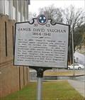 Image for James David Vaughan - Lawrenceburg, TN