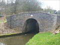 Image for Bridge 43 - Cheddleton, Stoke-on-Trent, Staffordshire,UK.