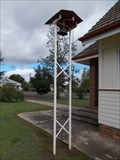 Image for Bell Tower, St. Paul's Anglican Church - Jandowae, QLD