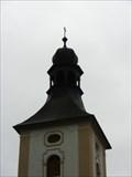 Image for TB 2120-29.0 Straziste, kostel