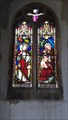 Image for Stained Glass Windows - St John the Baptist - Bredgar, Kent