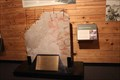 Image for Fragment of the Berlin Wall -- Texas Military Forces Museum, Camp Mabry, Austin TX
