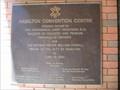 Image for Hamilton Convention Centre - Hamilton ON (Canada)
