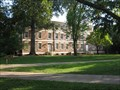 Image for Old North Campus, University of Georgia    -  Athens, GA