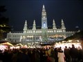 Image for Christkindlmarkt Rathaus Wien, Austria