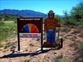 Image for Smokey Bear - Jake's Corner, AZ