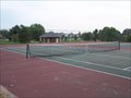 Image for Montebellier Park Tennis Courts - Pittsfield Township, Michigan