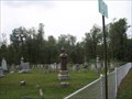 Image for Lovejoy Cemetery - Wolcott, New York