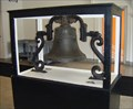 Image for Franklinton School Bell -- Columbus, Ohio