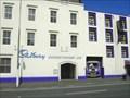 Image for Cadbury Factory. Dunedin. New Zealand.