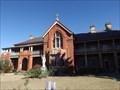 Image for Bishops Residence and Presbytery and Front Fence, 36 Verner St, Goulburn, NSW, Australia