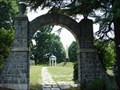 Image for Old City Cemetery - Lynchburg, Virginia
