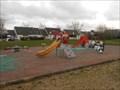 Image for les jeux publics en face du gymnase Beaulieu - Joué-lès-Tours, Centre Val-de-Loire, France