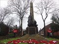Image for World War I Memorial Obelisk - Radcliffe, UK