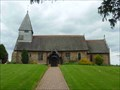 Image for St Mary Magdalene, Alfrick, Worcestershire, England