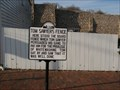 Image for Tom Sawyer's Fence - Hannibal, MO