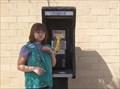 Image for Payphone at the Palatka Mall - Palatka, Florida